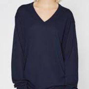 Acne studios Belatrix Fluid PUS15 Sweater
